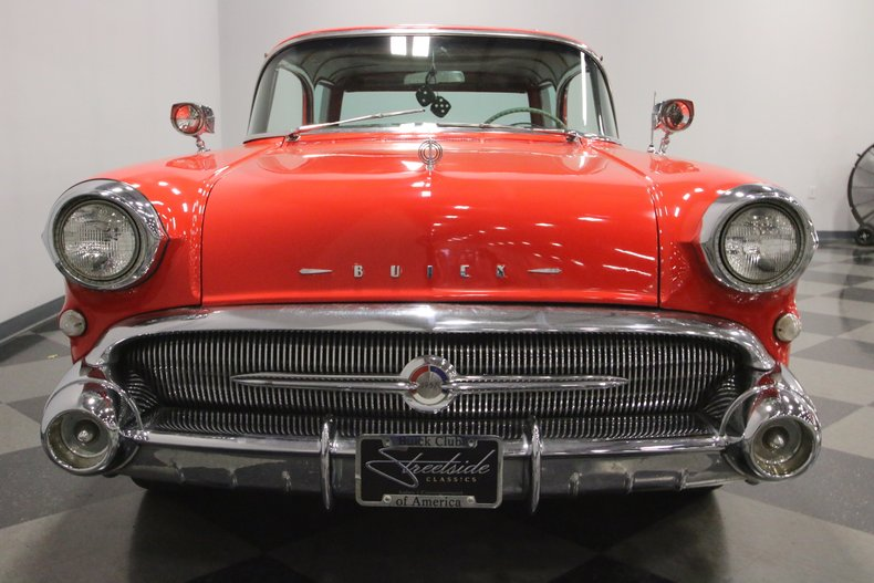 1957 Buick Caballero 19