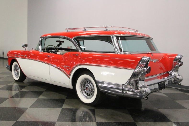 1957 Buick Caballero 8