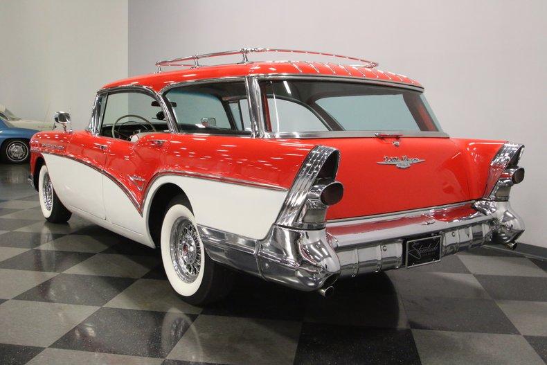 1957 Buick Caballero 9