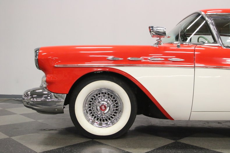 1957 Buick Caballero 22