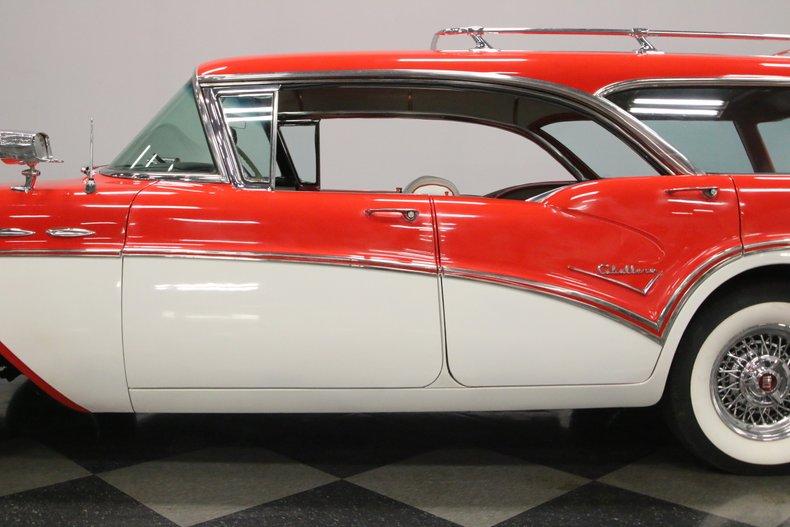 1957 Buick Caballero 23