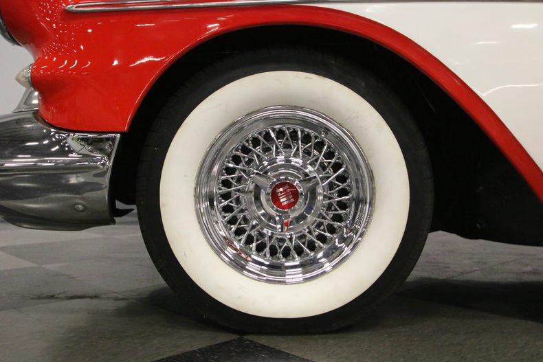 1957 Buick Caballero 25