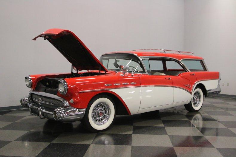 1957 Buick Caballero 34