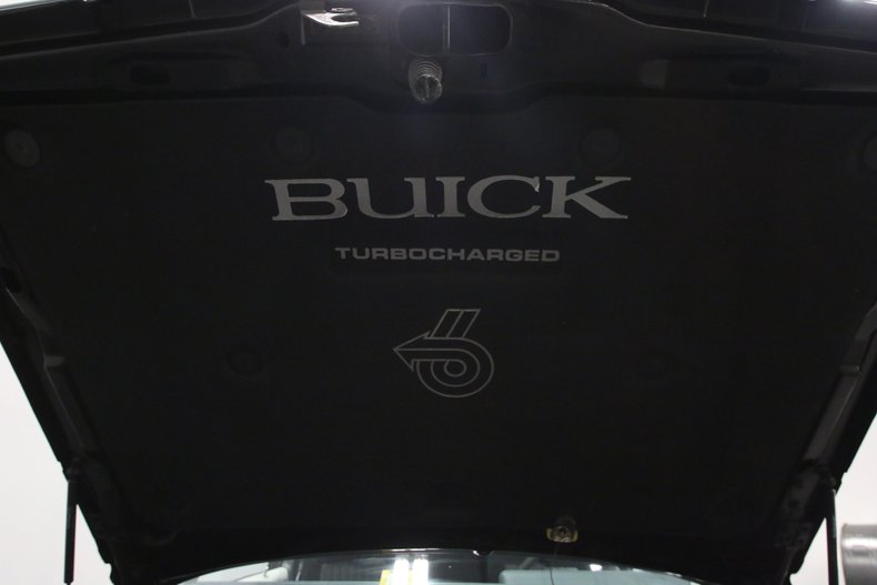1987 Buick GNX 63