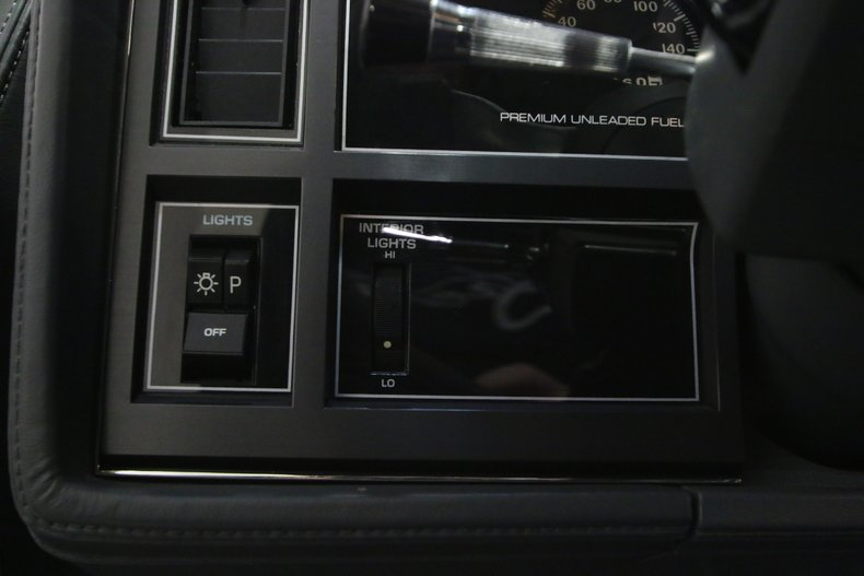 1987 Buick GNX 45