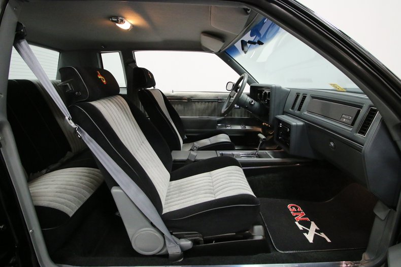 1987 Buick GNX 54