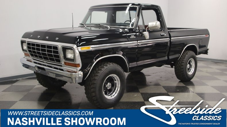 1978 Ford F-150 For Sale