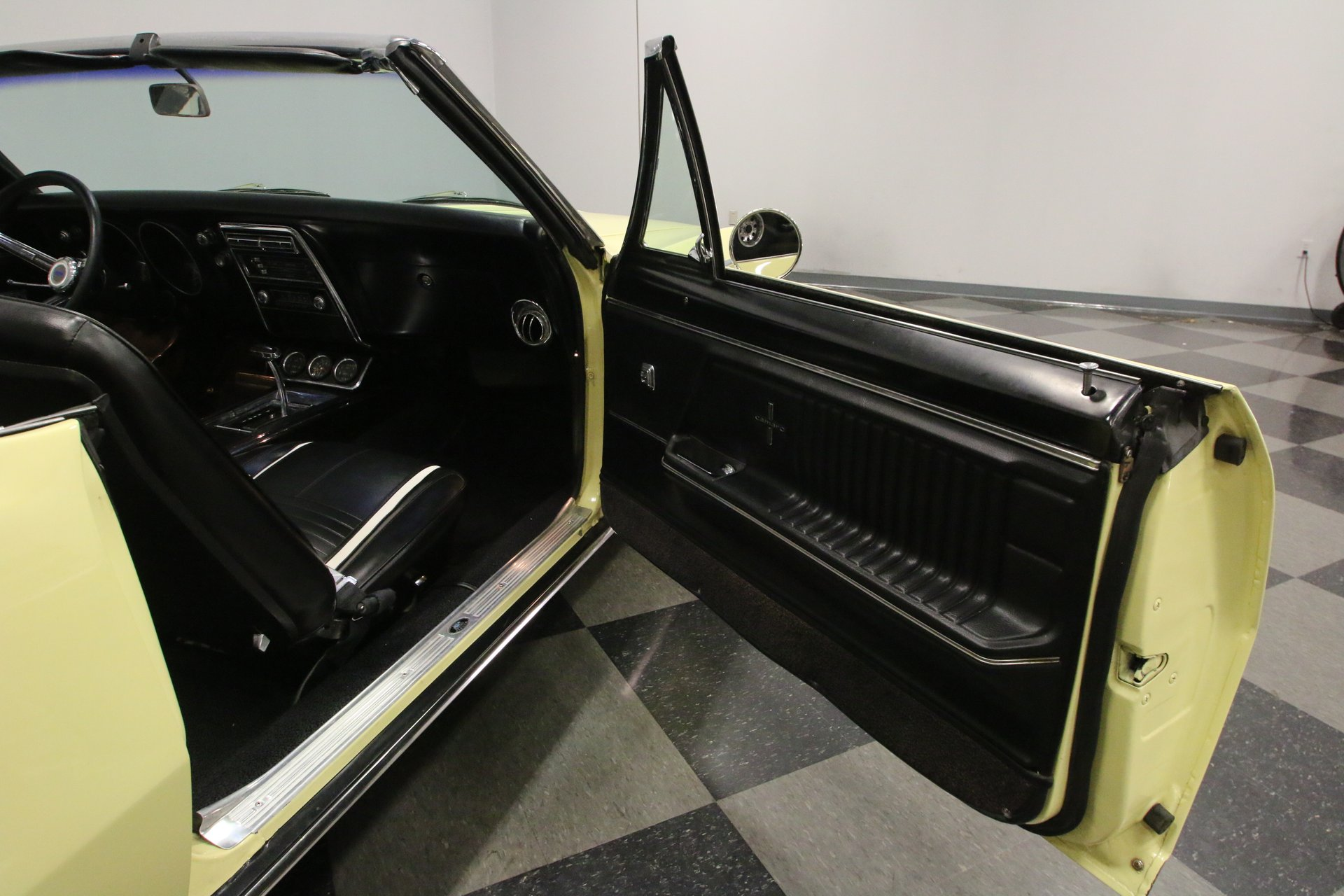 1967 Chevrolet Camaro RS for sale #112131 | Motorious