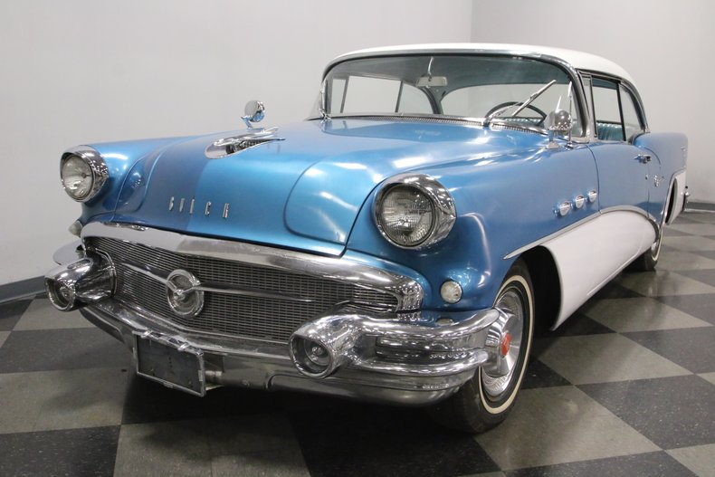 1956 Buick Special 20