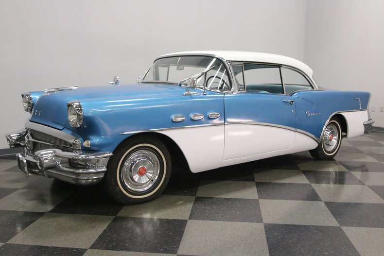 1956 Buick Special 6