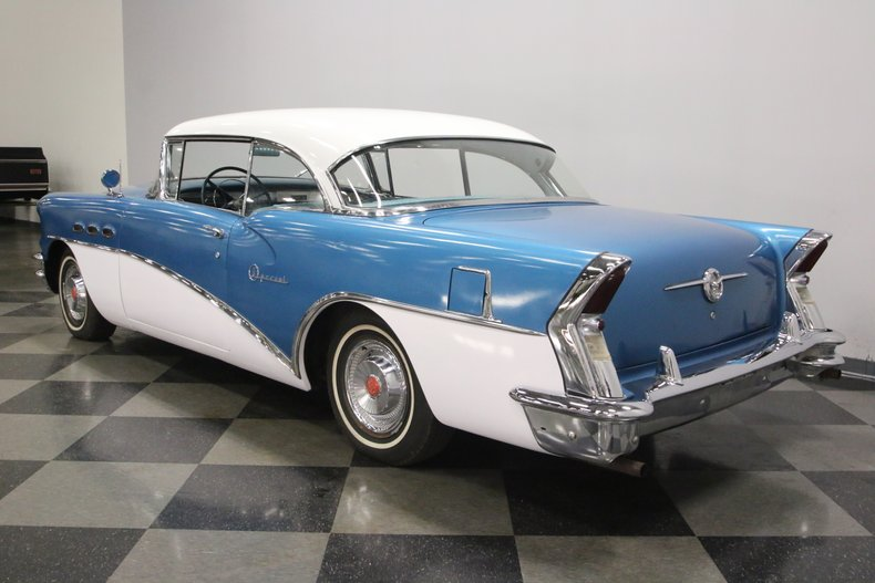 1956 Buick Special 8