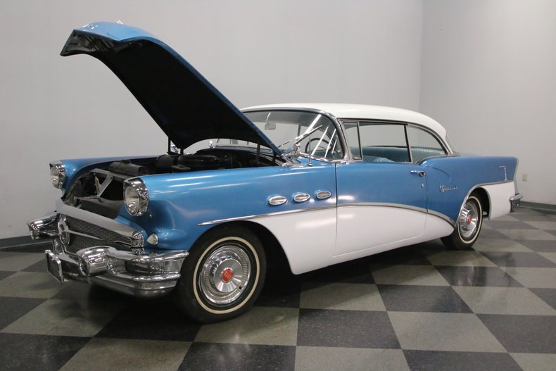 1956 Buick Special 21