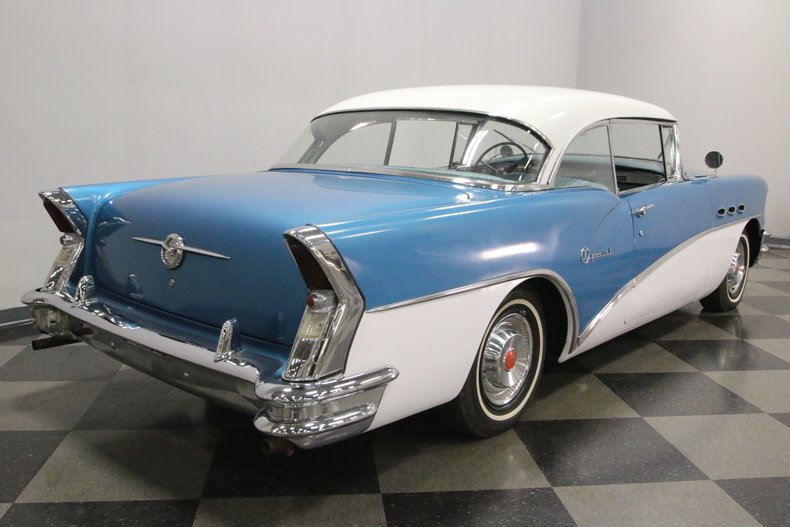 1956 Buick Special 13