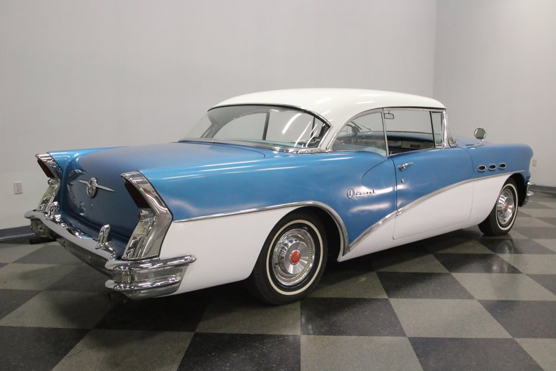 1956 Buick Special 14