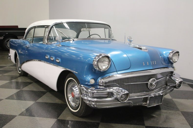 1956 Buick Special 17