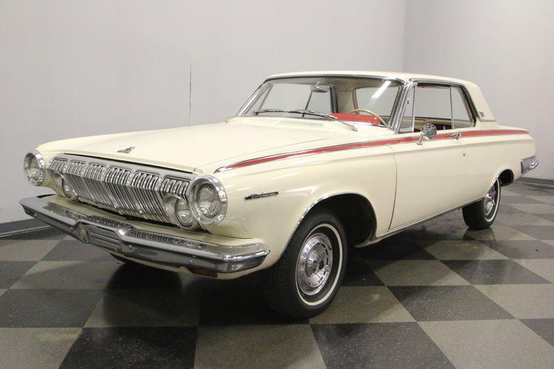 1963 Dodge Polara 5
