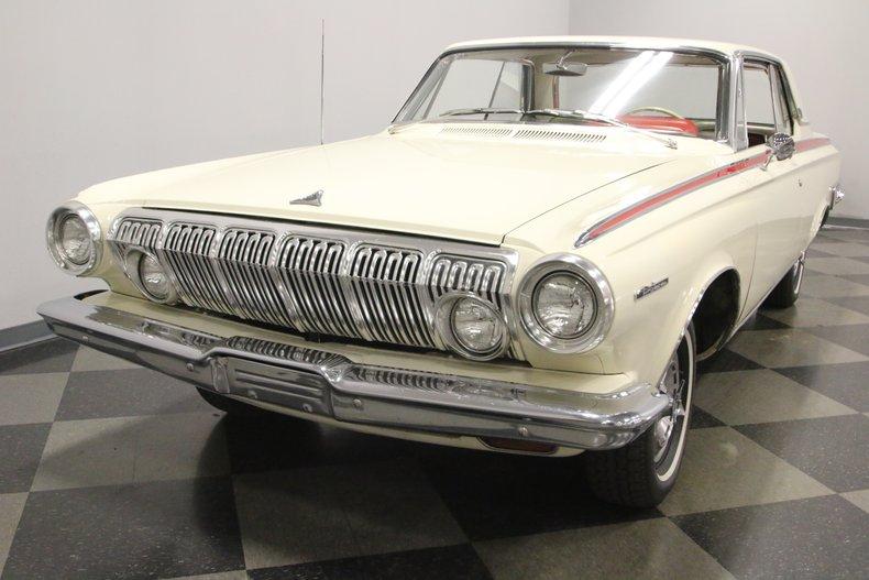 1963 Dodge Polara 20