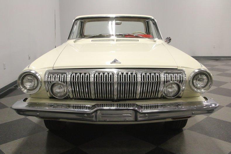 1963 Dodge Polara 19