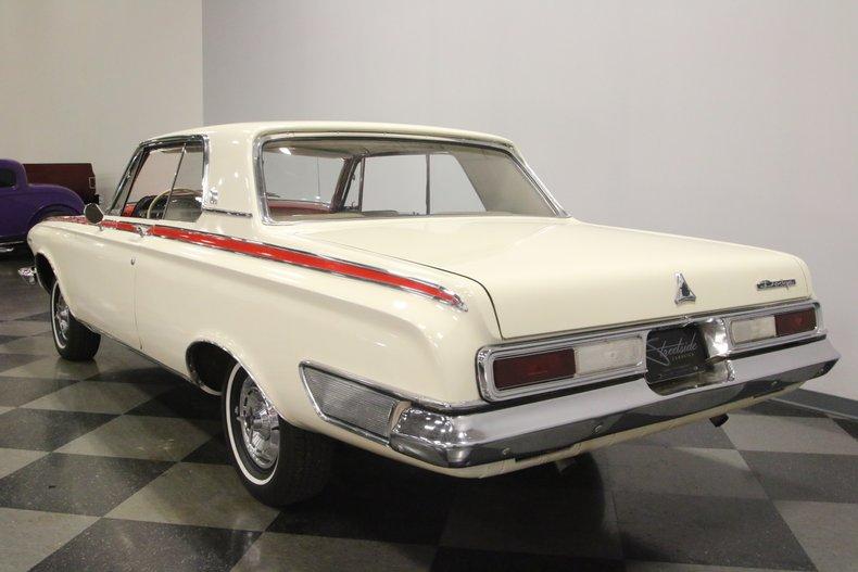 1963 Dodge Polara 9