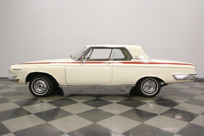 1963 Dodge Polara 7