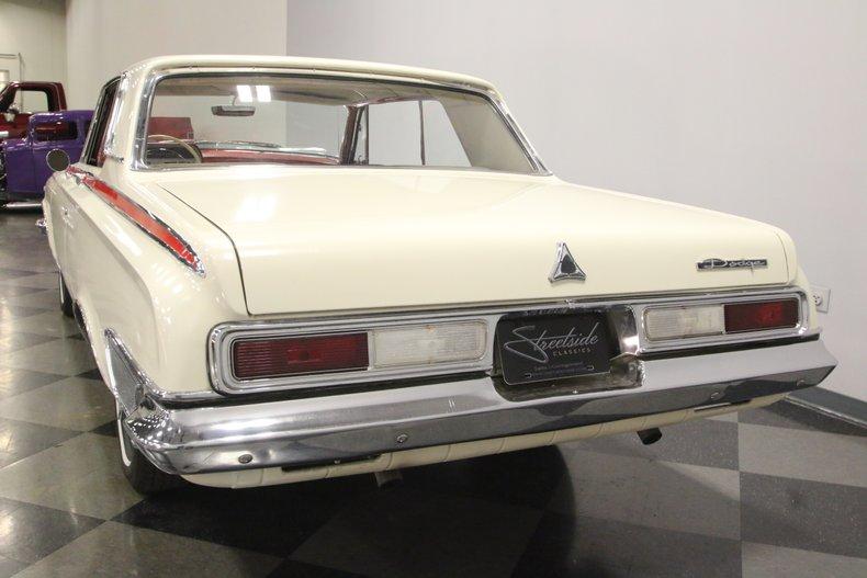 1963 Dodge Polara 10