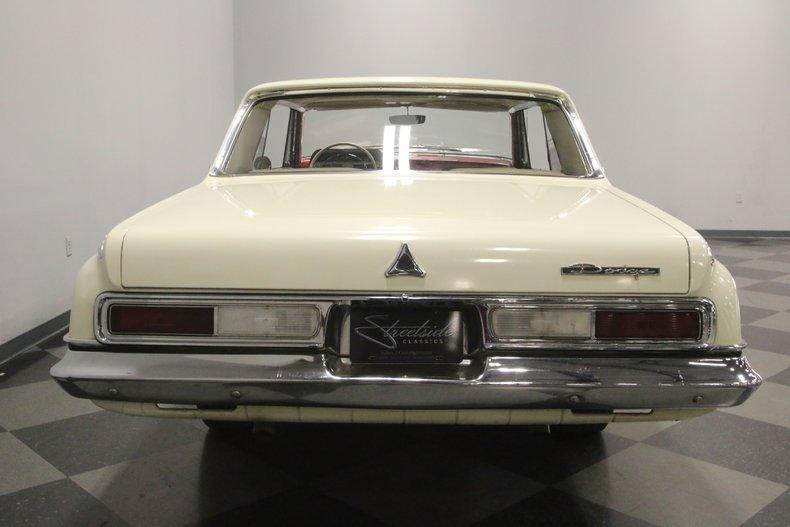 1963 Dodge Polara 11