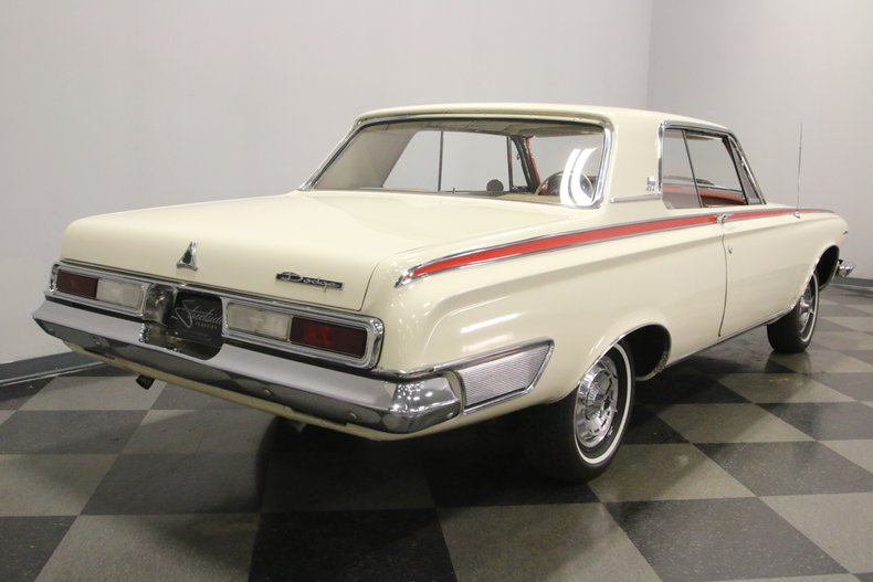 1963 Dodge Polara 13