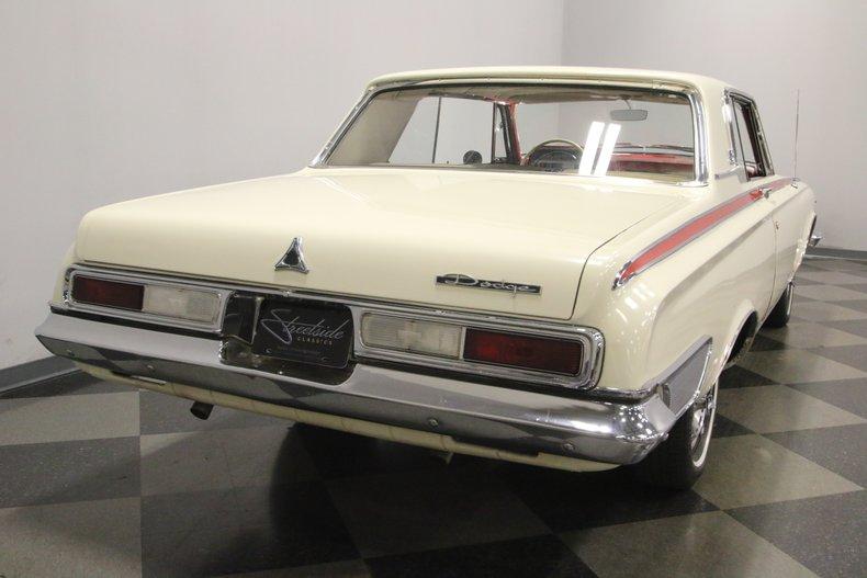 1963 Dodge Polara 12