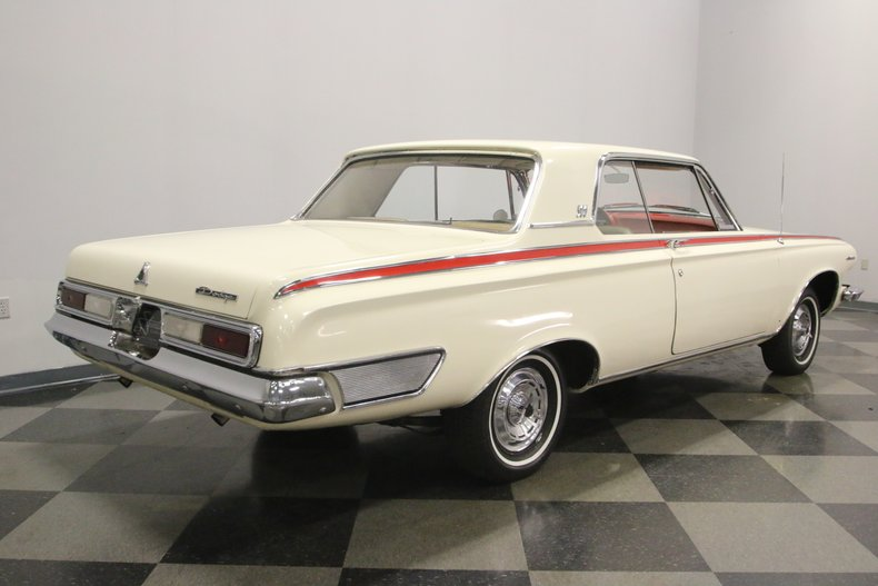 1963 Dodge Polara 14