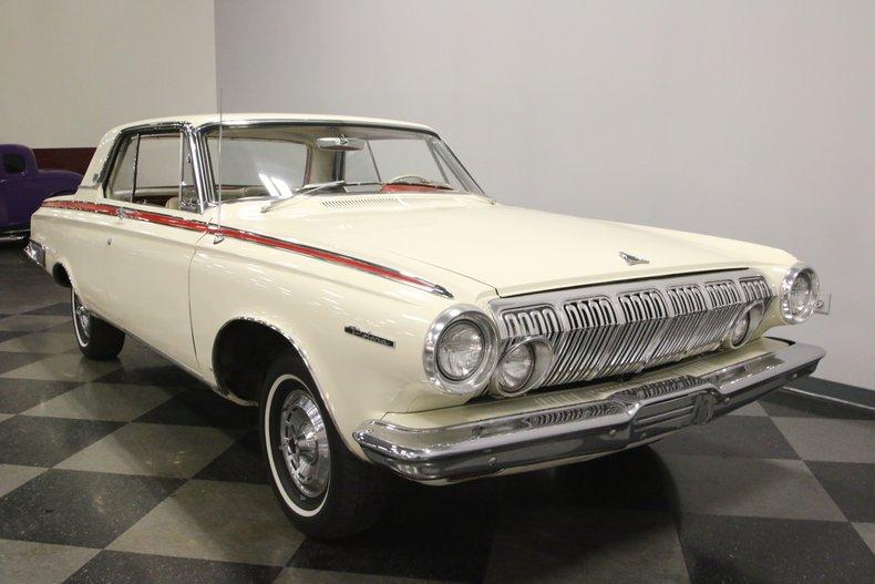 1963 Dodge Polara 17