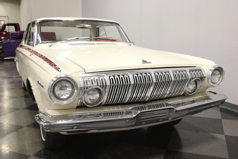 1963 Dodge Polara 18