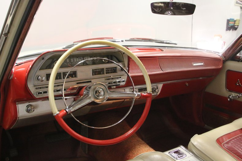 1963 Dodge Polara 28