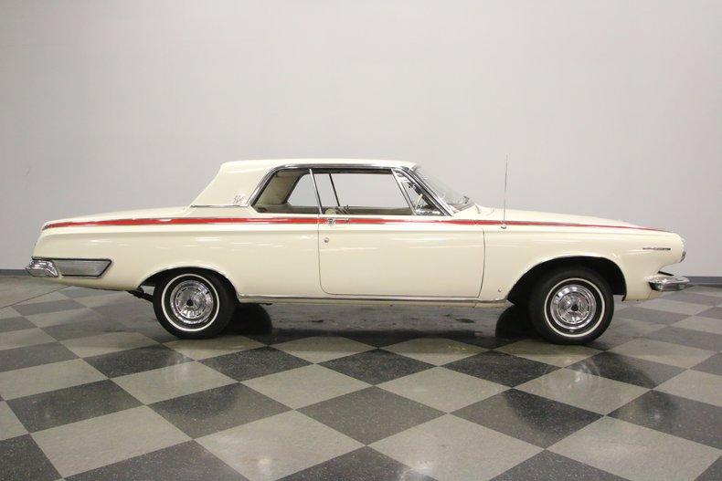 1963 Dodge Polara 15