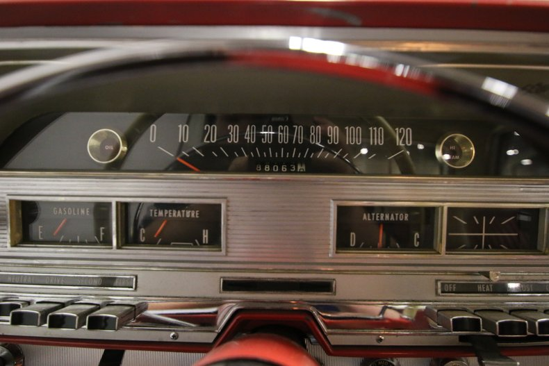 1963 Dodge Polara 29