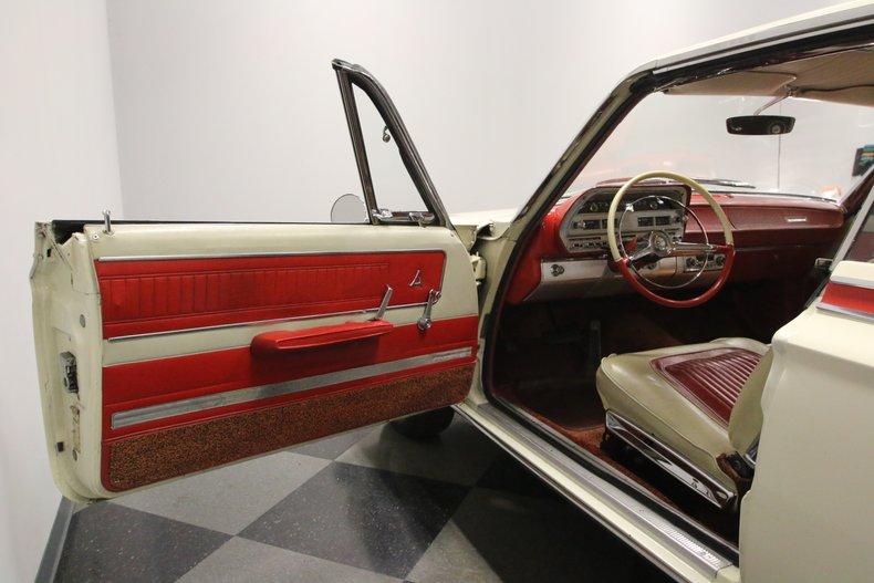 1963 Dodge Polara 26