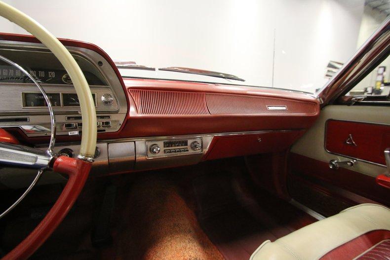 1963 Dodge Polara 34