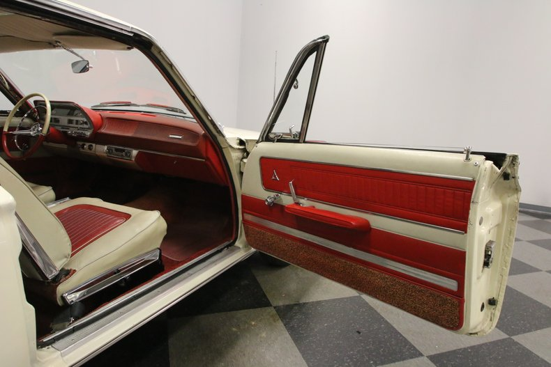 1963 Dodge Polara 42