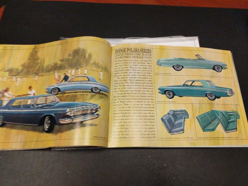 1963 Dodge Polara 60