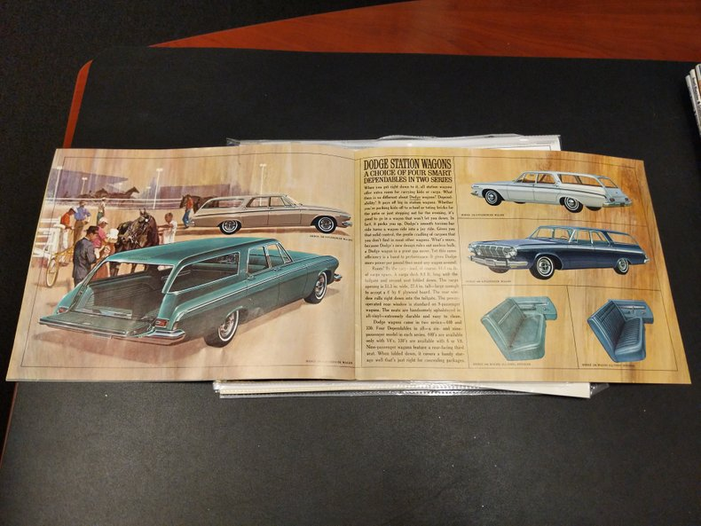 1963 Dodge Polara 61