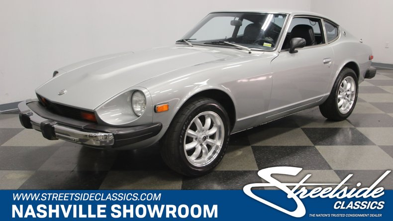 For Sale: 1974 Datsun 260Z