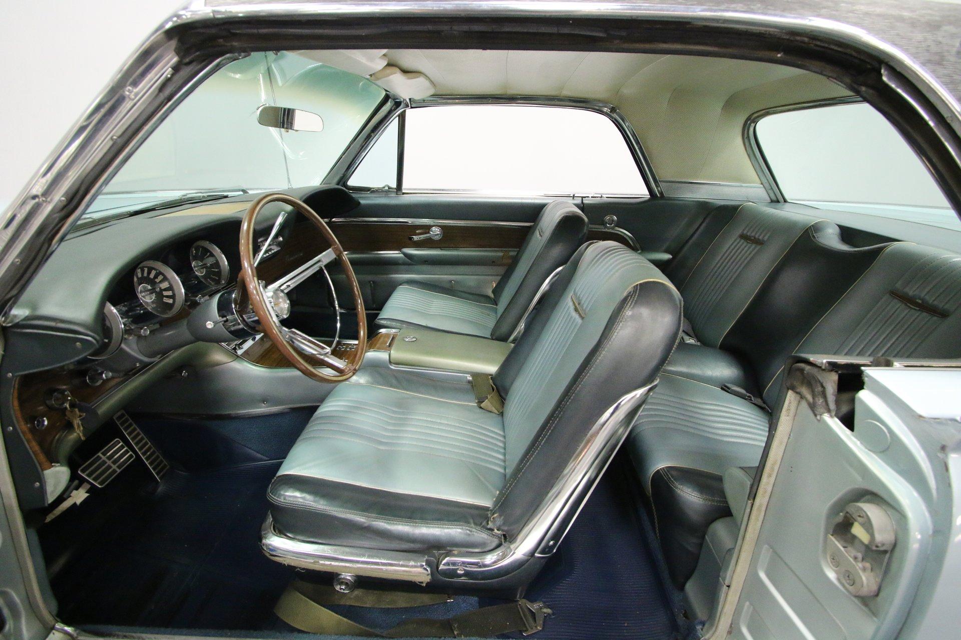 1963 Ford Thunderbird Landau For Sale 63807 Motorious