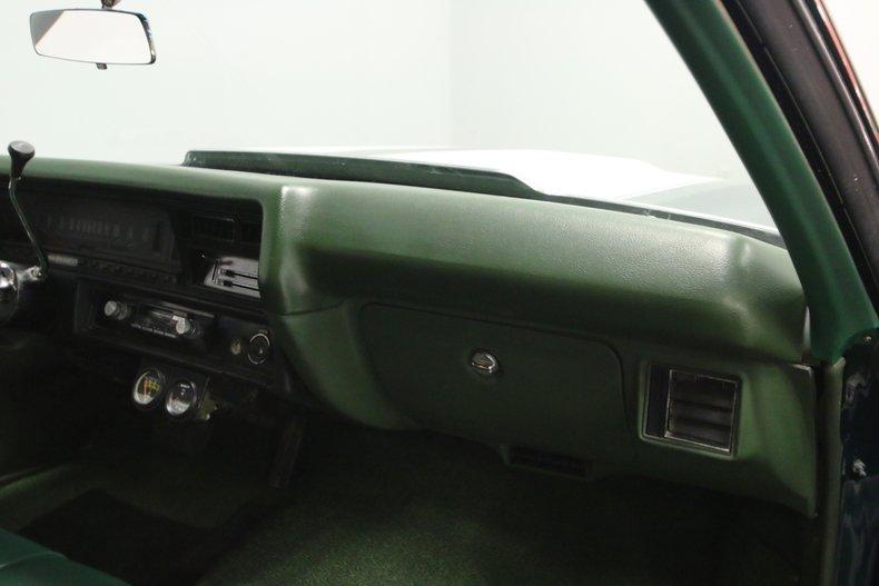 1972 Chevrolet Chevelle 48