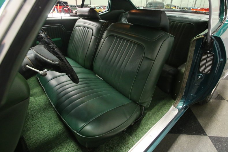 1972 Chevrolet Chevelle 41