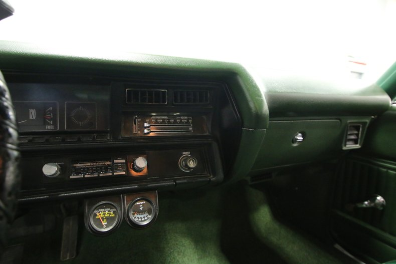 1972 Chevrolet Chevelle 40