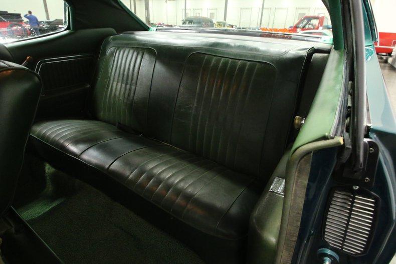 1972 Chevrolet Chevelle 42