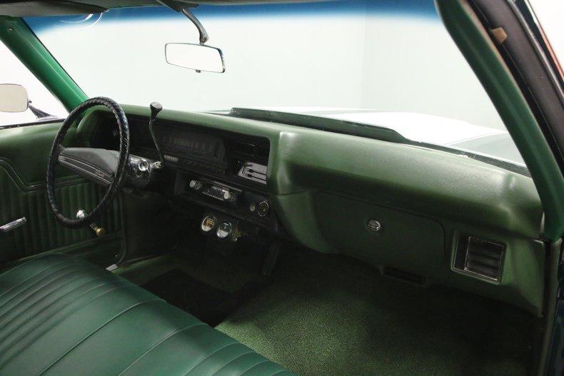 1972 Chevrolet Chevelle 47