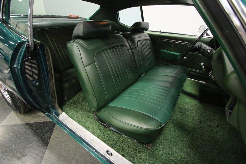 1972 Chevrolet Chevelle 45