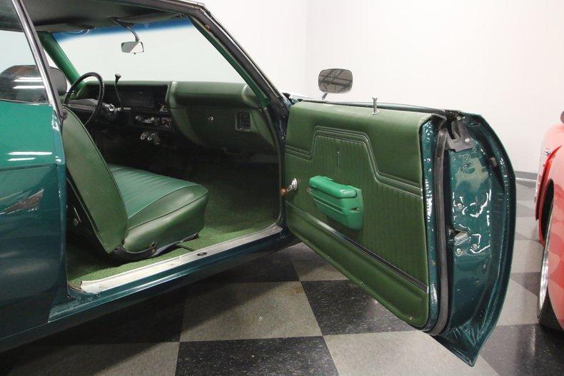 1972 Chevrolet Chevelle 50