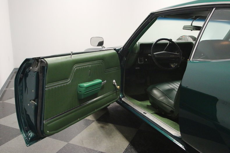 1972 Chevrolet Chevelle 32