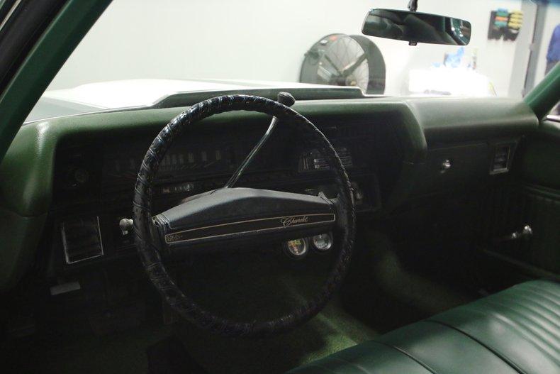 1972 Chevrolet Chevelle 34